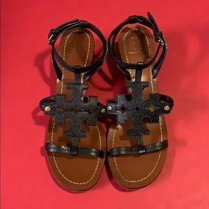 Tory Burch Phoebe Heel Sandals